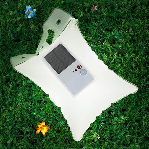 0.5W LED Solar Light Outdoor Waterproof Garden Solar Lamp