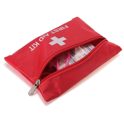 Professional Emergency Survival Outdoor First Aid Kit