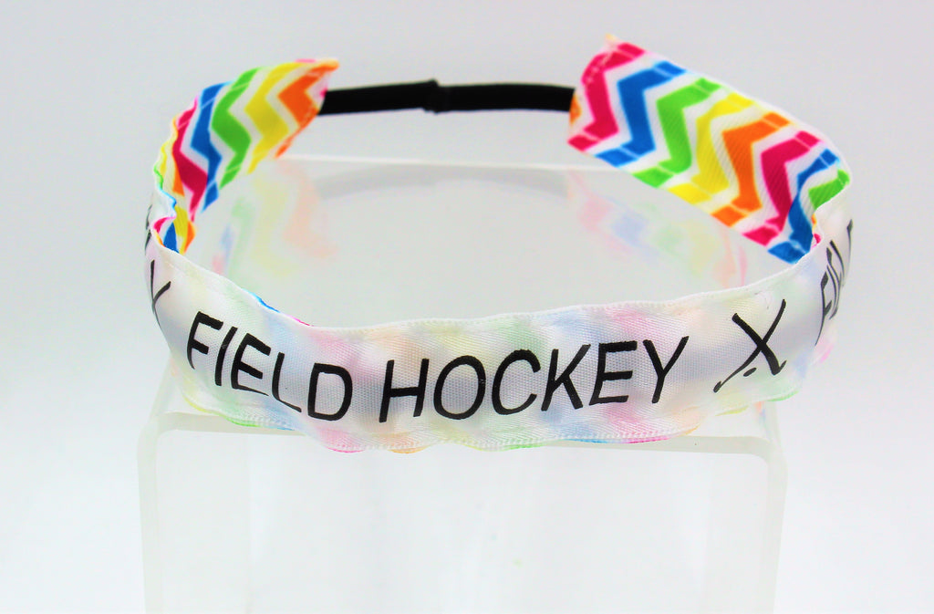 field hockey accessories, headband, team gift, field hockey headband, missy moo designs, wholesale accessories