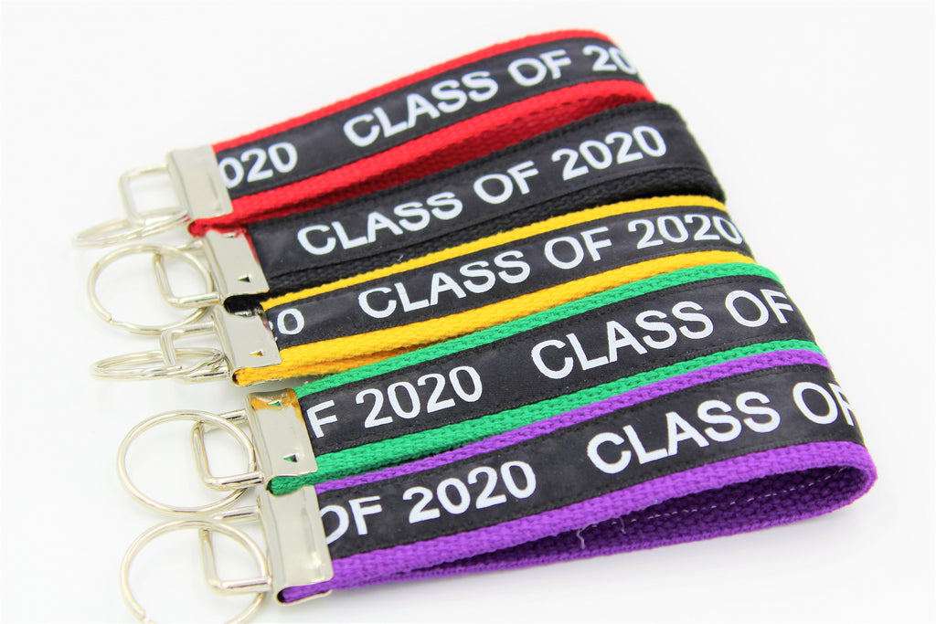 class of 2020 graduation gift key chain missy moo designs wholesale