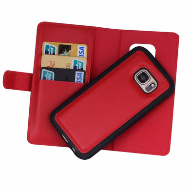 Genuine Leather Wallet Phone Case / Coin Pouch / Card Holder - That New Trend