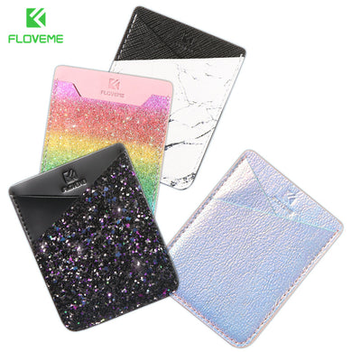 Card Holder Phone Accessory