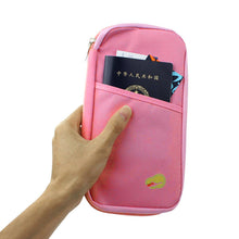 Travel Pouch (Cards / Cash / Phone ) - That New Trend