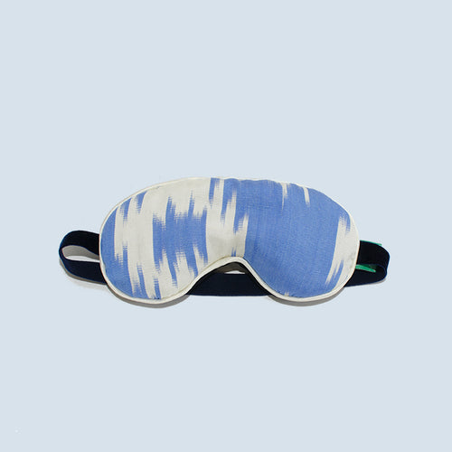 Miro Silk Eye Mask