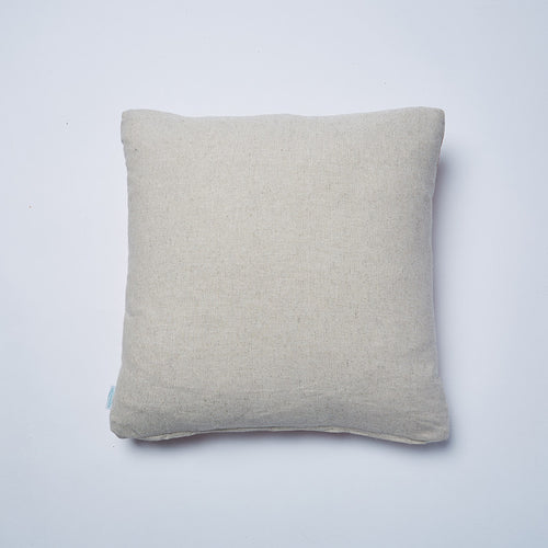 Black Mountain Mudcloth Cushion