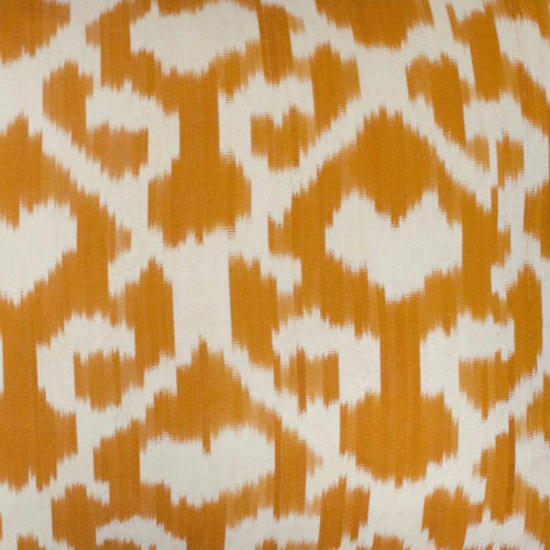 Ikat Fabric Swatches