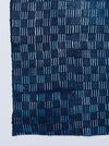 tally indigo mali indigo cloth nomad design
