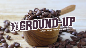 The Ground-Up #3: Latest edition of our newsletter