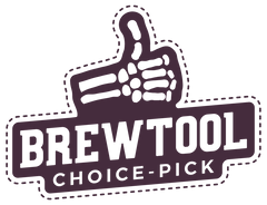 BrewTool Choice Pick