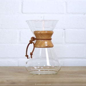 Chemex Classic 10-cup