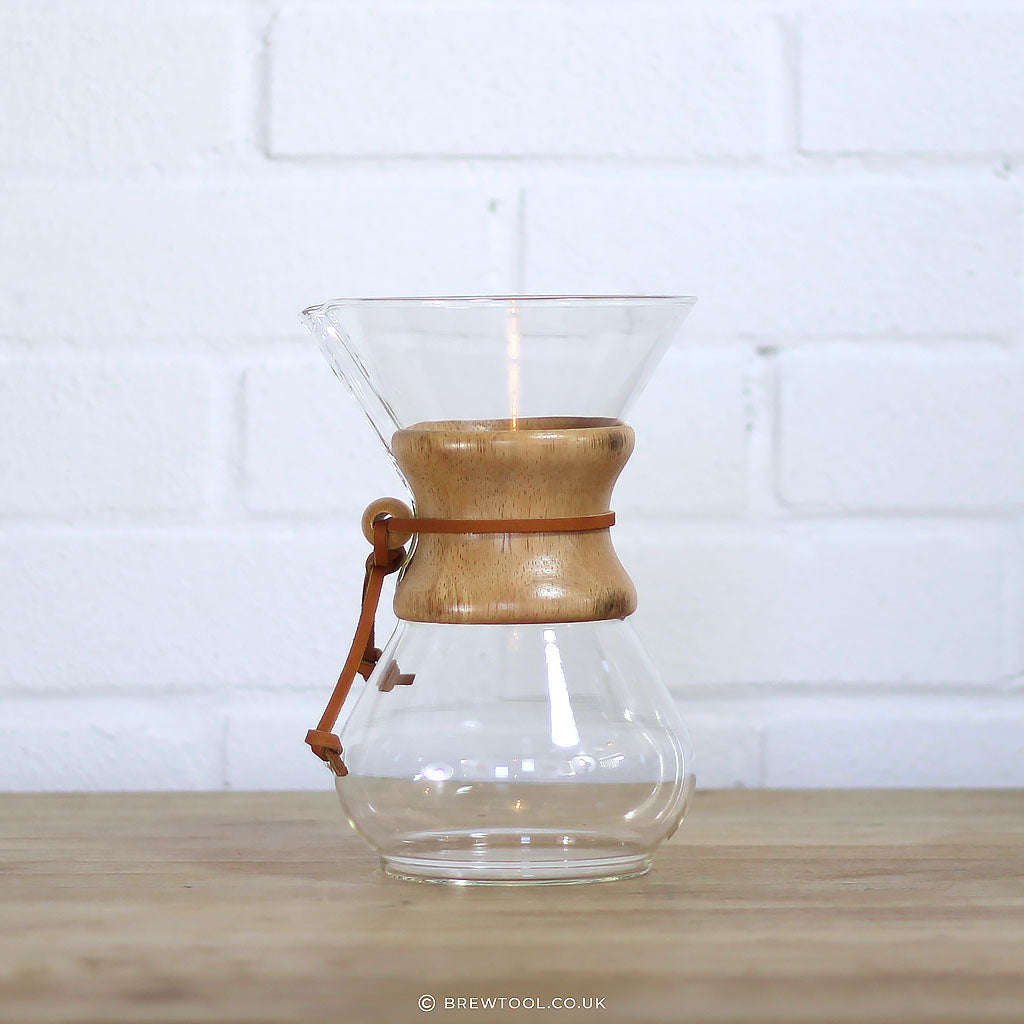 Chemex Classic 6-cup