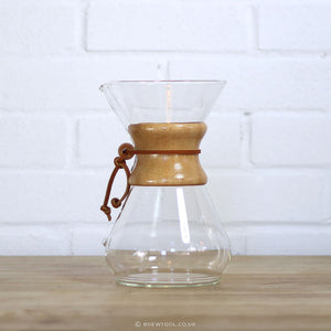 Chemex Classic 8-cup