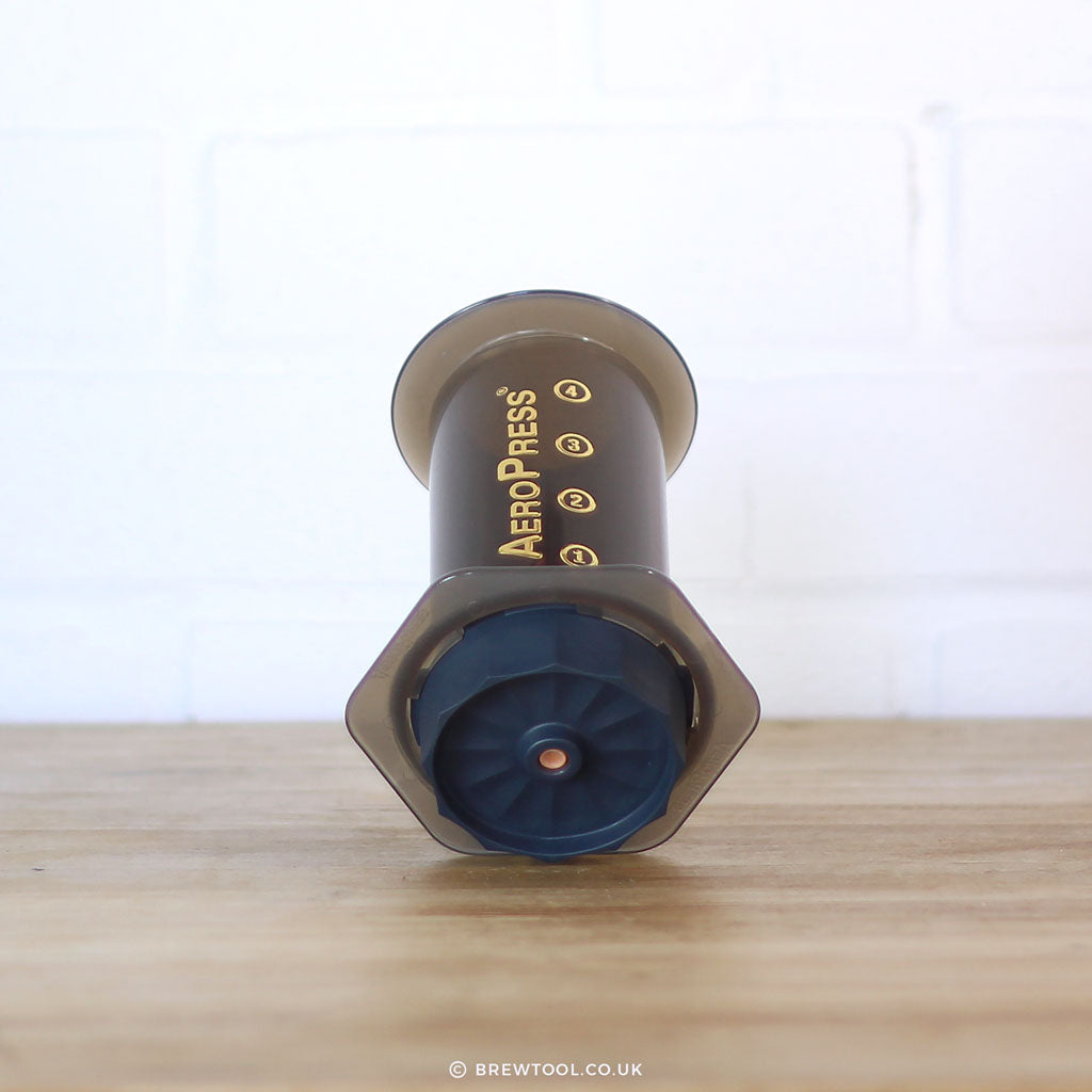 Fellow Prismo (Aeropress Espresso adapter)