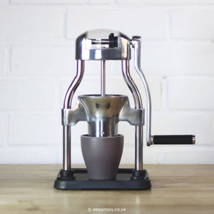 ROK Coffee GrinderGC | BrewTool.co.uk