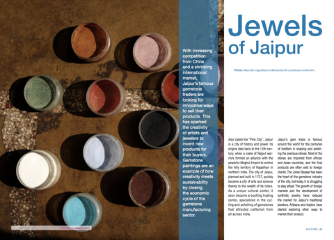 Jitesh Arts - Jewels of Jaipur