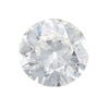 1.38CTW J SI1 GIA Round Brilliant Cut Engagement Ring Loose Diamond 6207568012