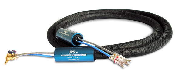 JPS Labs Aluminata Speaker Cable pair