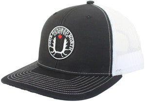 Original Logo Trucker Cap