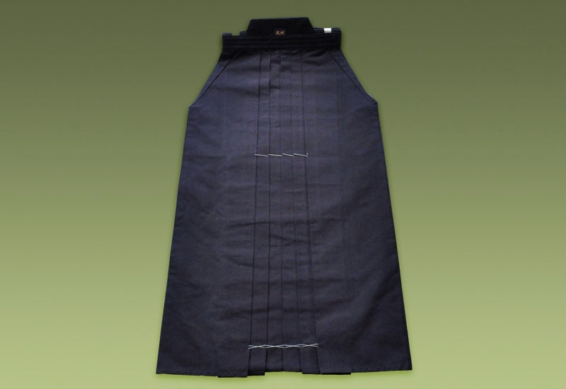 "Bushu-Ichi ""Manri・万里"" Premium Hakama #10.000 ・ Purple Label"