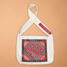 Endless Knot Market Bag