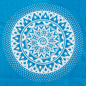 Mandala of Growth Onesie