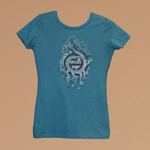 Tree Ladies Tee