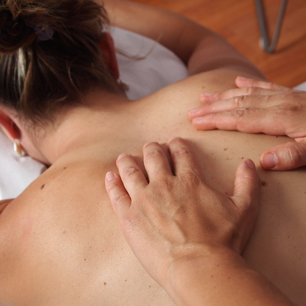 FOUR REASONS WHY YOU NEED TO HAVE MORE REMEDIAL MASSAGES