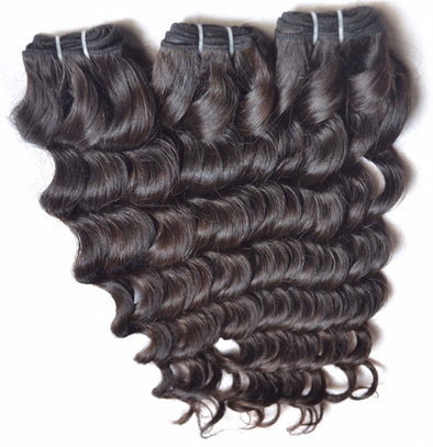 LIT Slight Wave Bundles and Closures