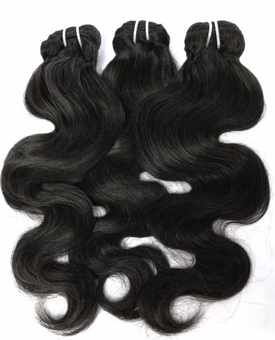 Mink Brazilian Body Wave Bundle