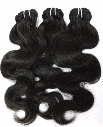 Peruvian Body Wave Bundle