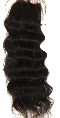 LIT Slight Wave Closure & Bundle Promo