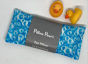 EYE PILLOW Hot & Cold Therapy - Weighted