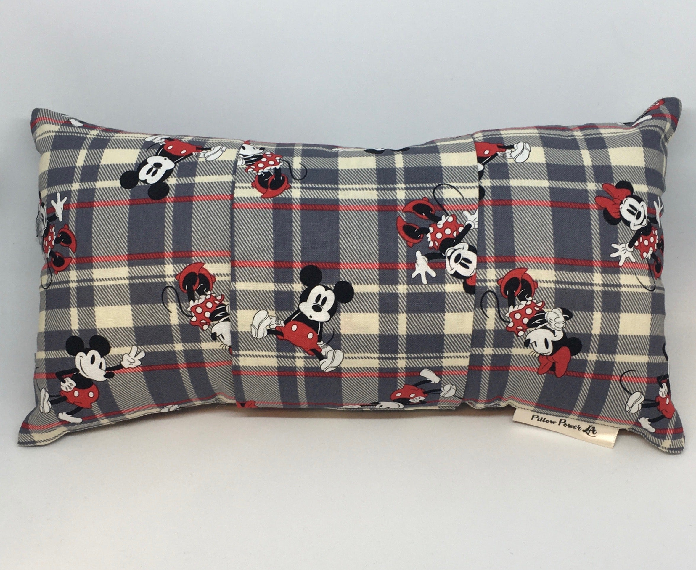 Mickey Mouse -  Pillow Pocket for your Intentions