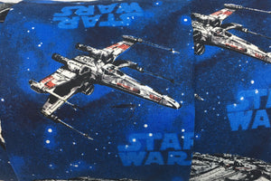 Star Wars Pillow -  Pillow Pocket for your Intentions