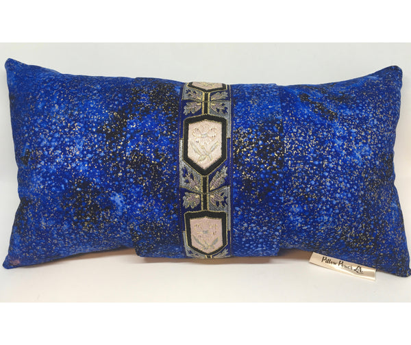 Cancer Support Pillow - Dreamy Constellation
