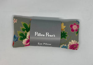 Great Gift Set - Matching Face Mask and Eye Pillow