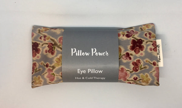 Flaxseed & Lavender Soothing Eye Pillow