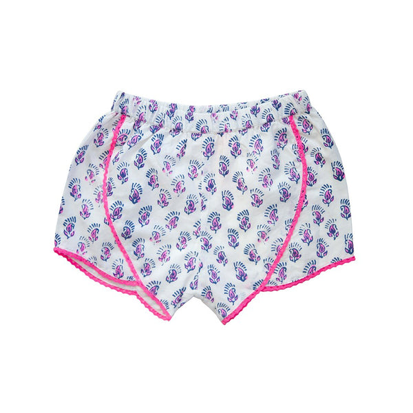 Lotus Frankie Short