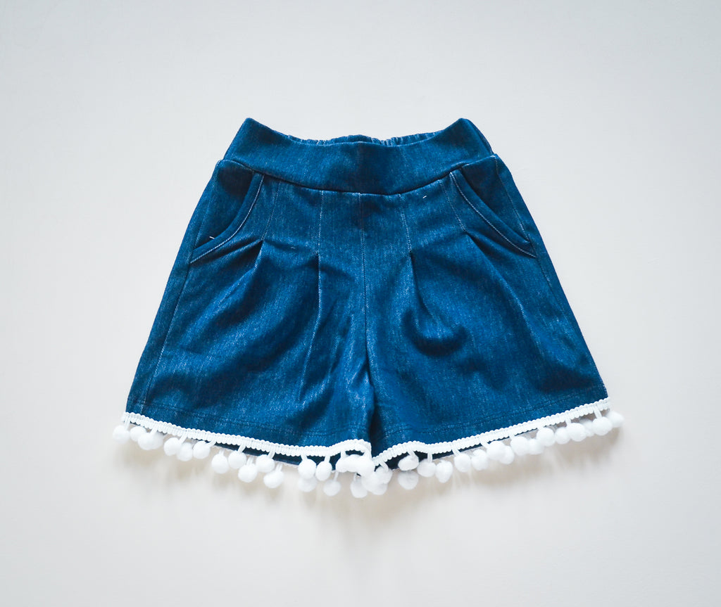 Breezie Tailored Shorts
