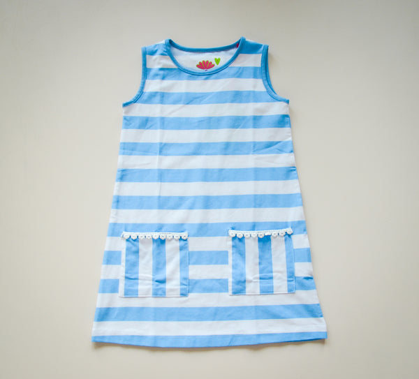 Beach Pollyanna Tank Dress