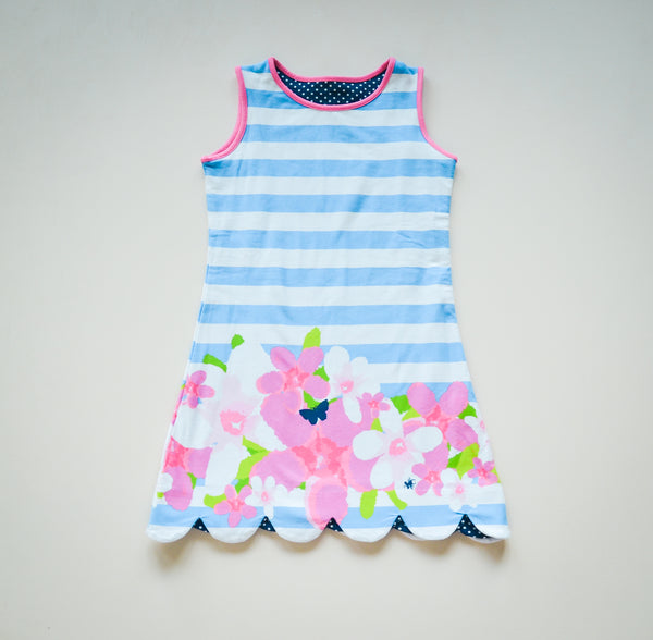 Beach Reversible Dress