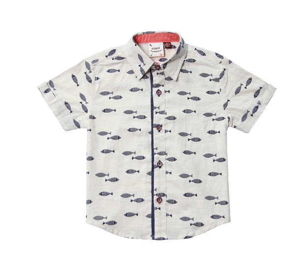 Fly Fish Shirt