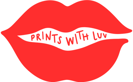 Prints With Luv