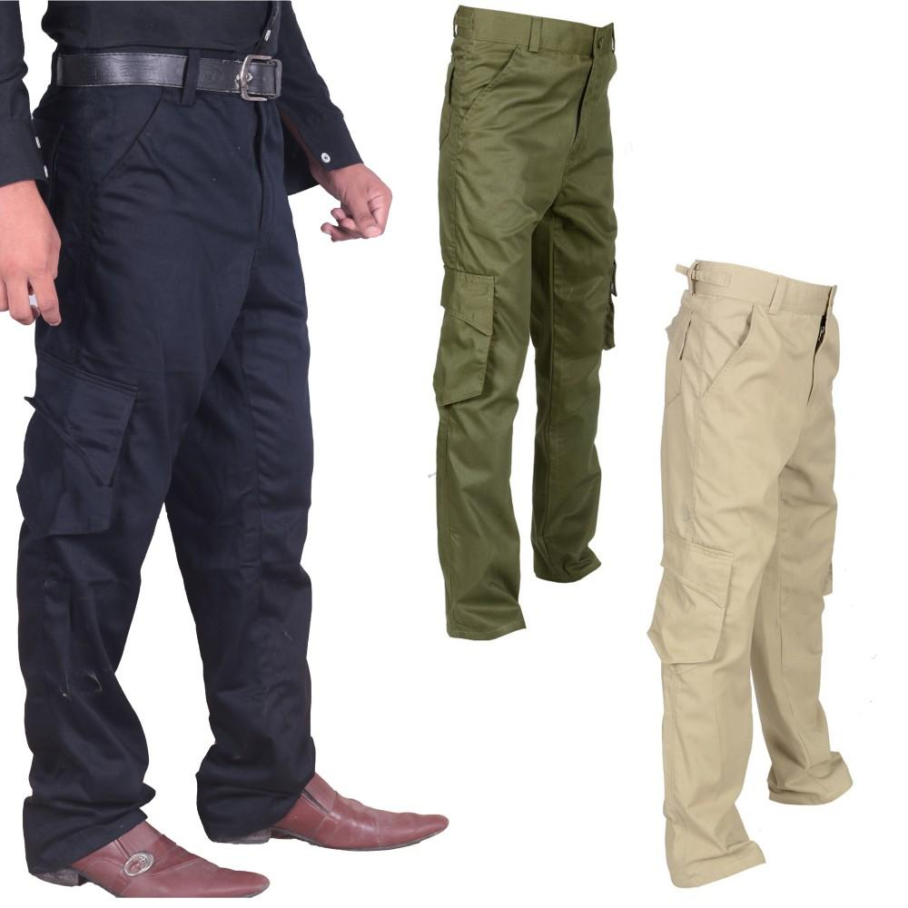 Best Deal Ever.. 3 Cargo Pant For Sale