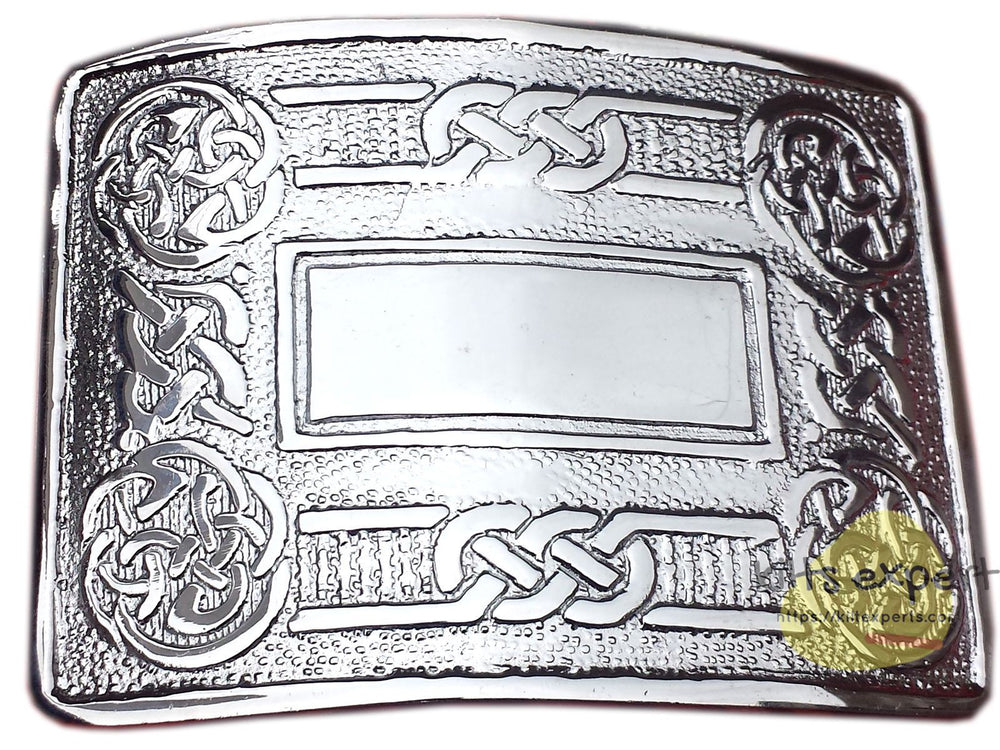 Celtic Buckle KX12
