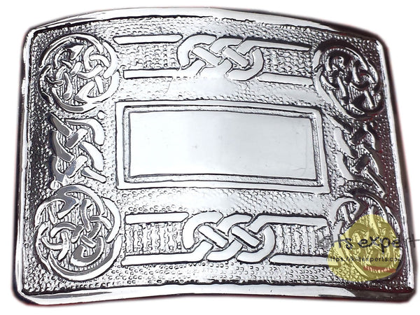 Celtic Buckle KX12 Kilt Experts
