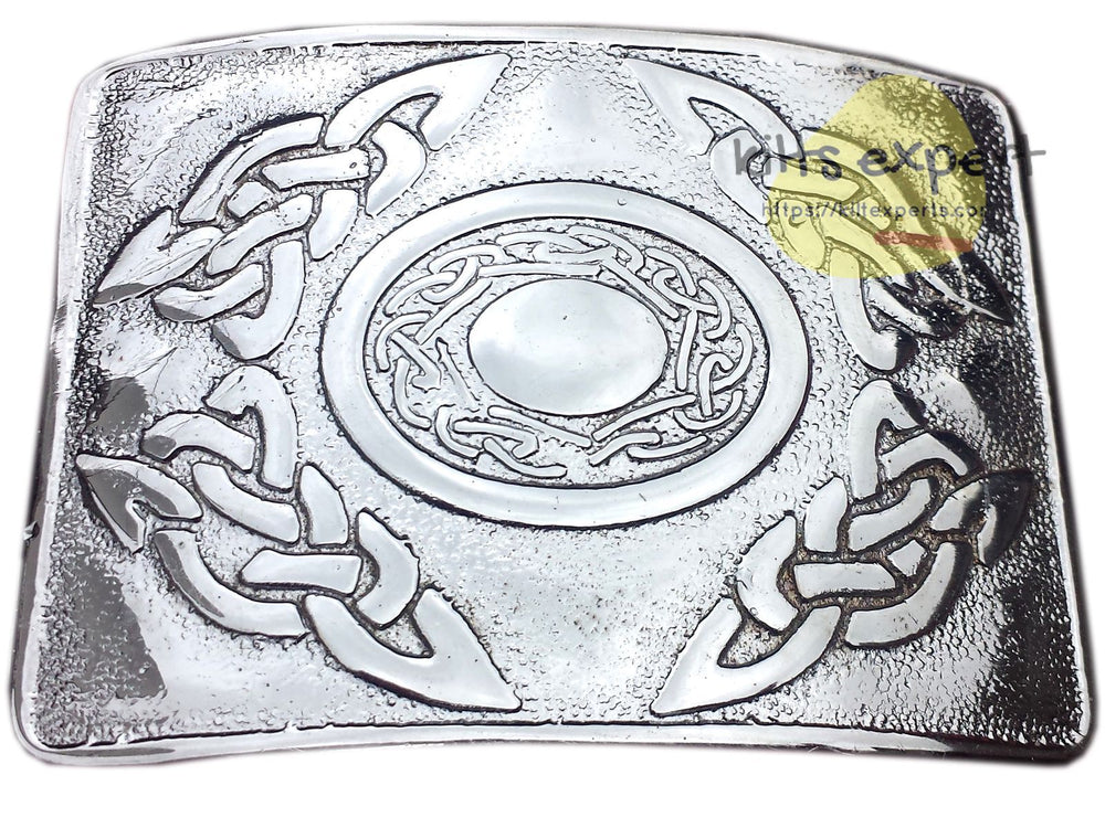 Celtic Buckle KX13