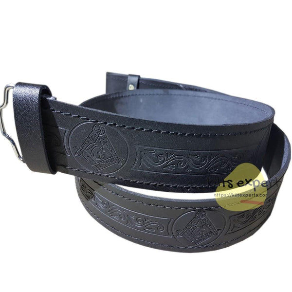 Celtic Knot G Kilt Belt Kilt Experts