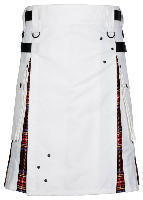 New Look Hybird Kilt - Kilt Experts