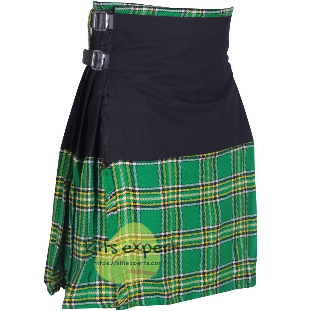 New Style Traditional Kilt